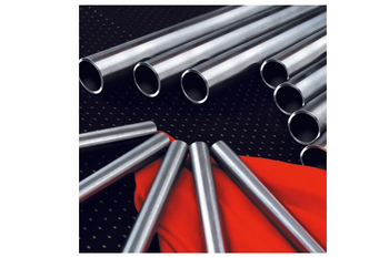 Seamless Steel Pipes and Hollow Sections